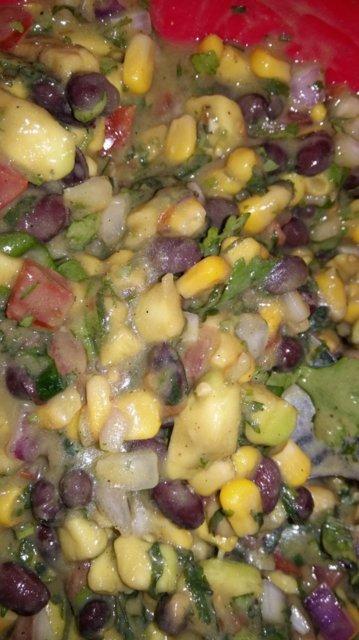 Maalais-salsa 2