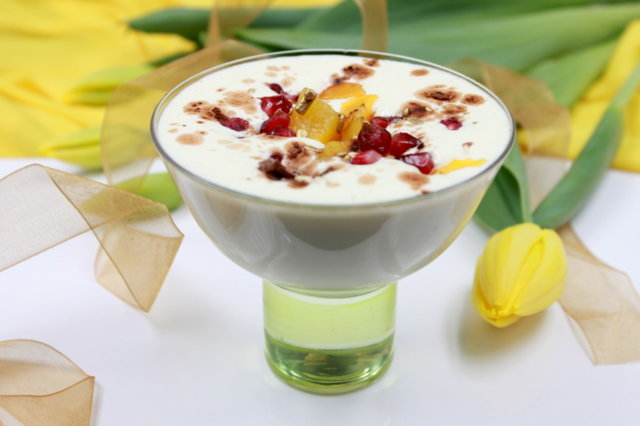 Reseptikuva: Vaniljarahka 1