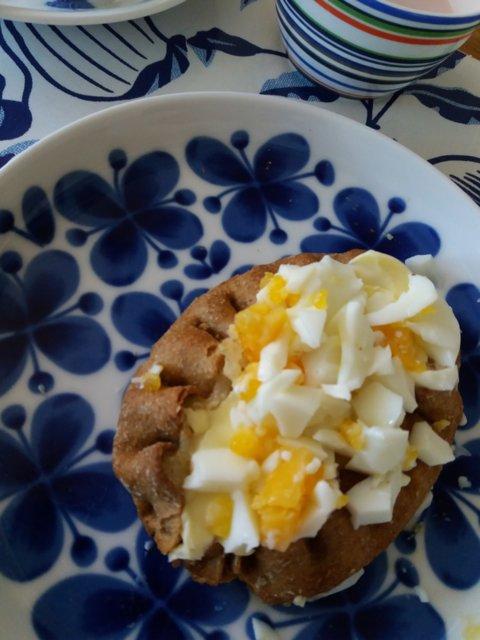 Unelma-aamiainen