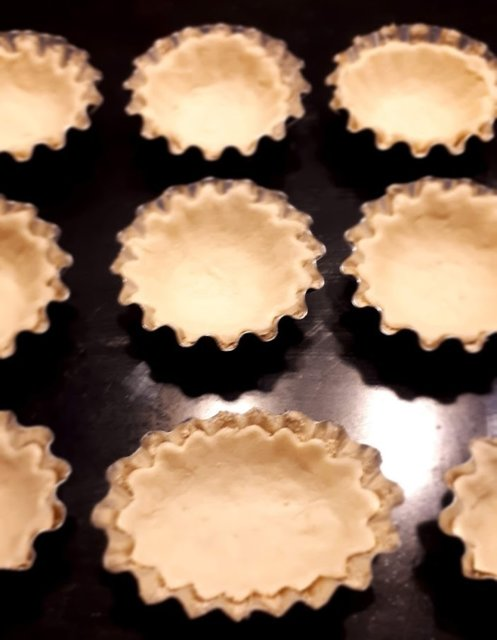 Reseptikuva: Helenan leivokset 5