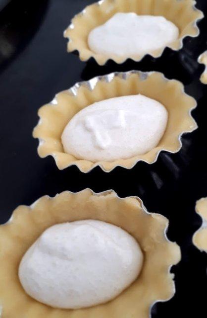 Reseptikuva: Helenan leivokset 3