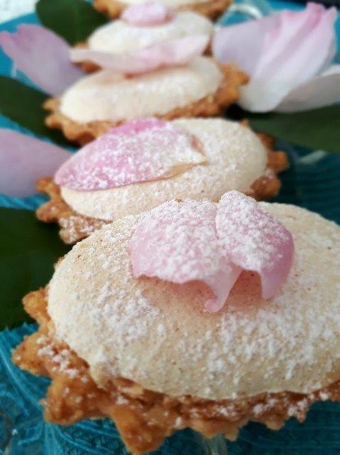 Reseptikuva: Helenan leivokset 6