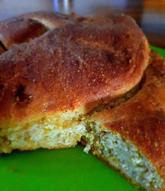 Hävikki Leppäjuustokastike leipätäytteenä 1
