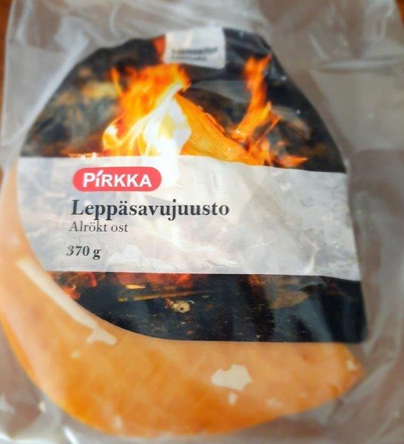 Hävikki Leppäjuustokastike leipätäytteenä 2