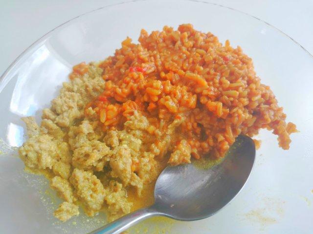 Easy India food - Suomalaisittain 1
