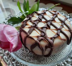 Reseptikuva: Appelsiini-suklaakakku 2