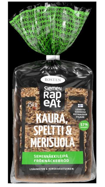 Reseptikuva: Juustoiset siemennäkkileipätikut 3