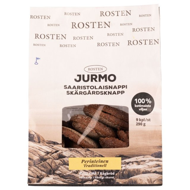 Reseptikuva: Maistuvat Jurmo-mätileivät 2