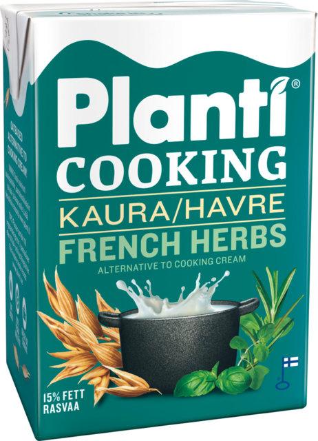 Reseptikuva: Vegaaninen bouillabaisse-keitto 2