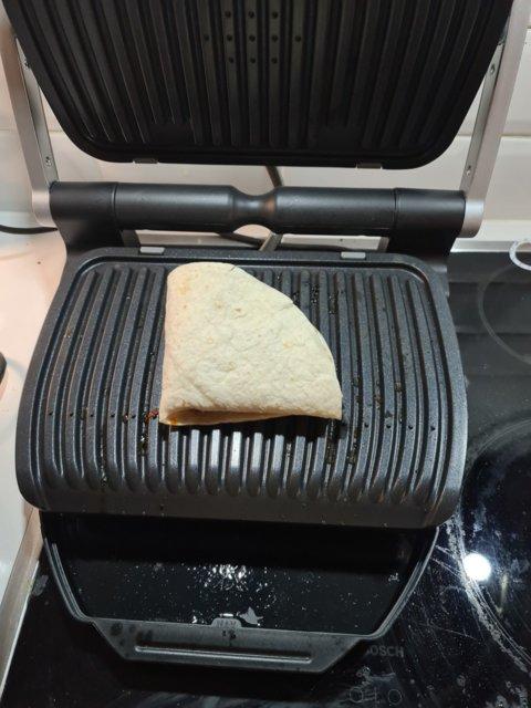 Reseptikuva: Rapea tortilla 7