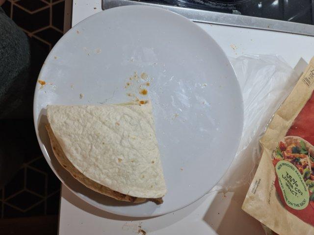 Reseptikuva: Rapea tortilla 6