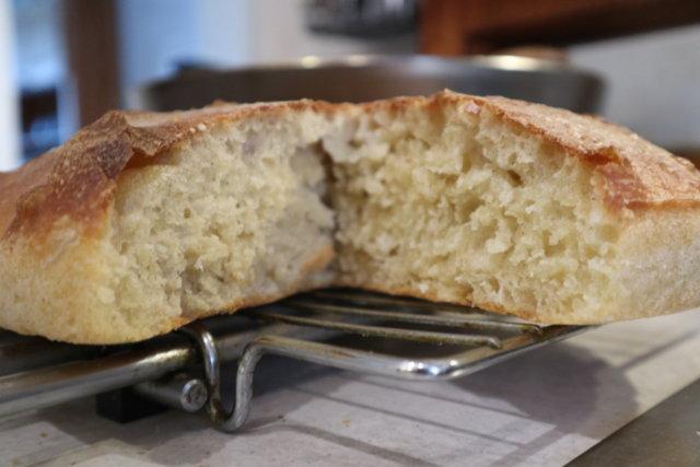 Reseptikuva: focaccia-leipä 2.3.2021 1