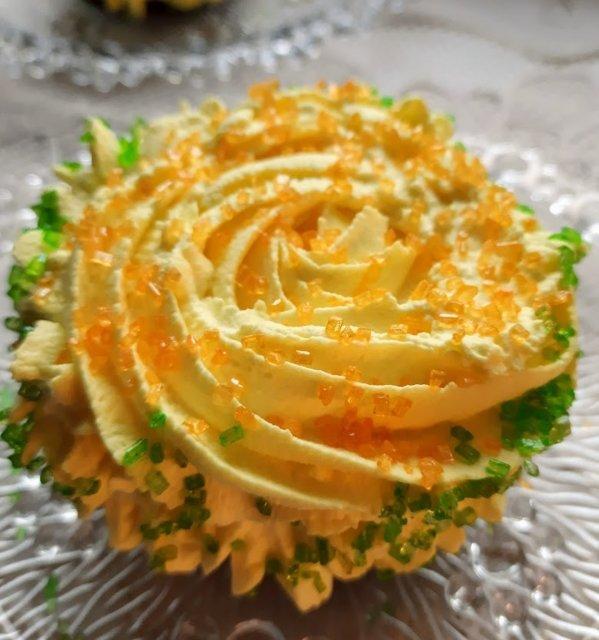 Reseptikuva: Kääretortusta leivoksia (Palmusunnuntaiksi) 1