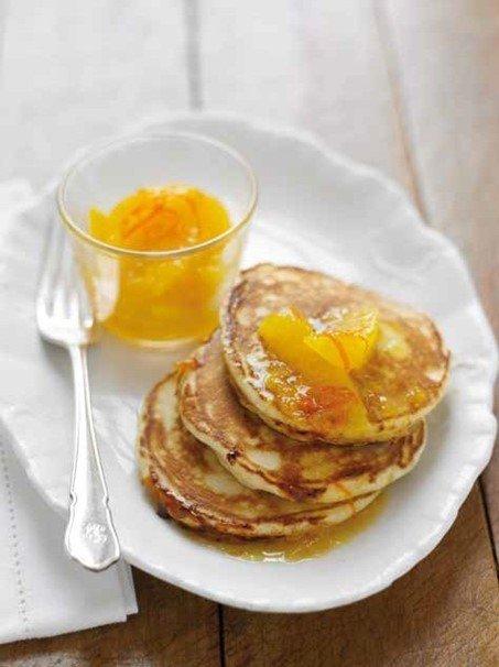 Reseptikuva: Appelsiiniletut 1