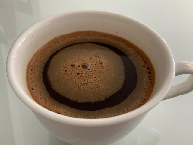 Reseptikuva: Turkkilainen Kahvi 7