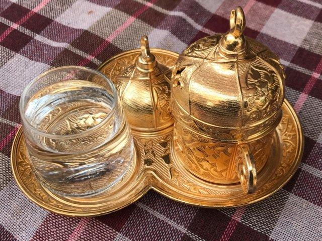 Reseptikuva: Turkkilainen Kahvi 2