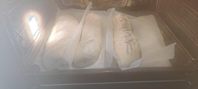 Reseptikuva: leipätaikina 19.7.2021 4