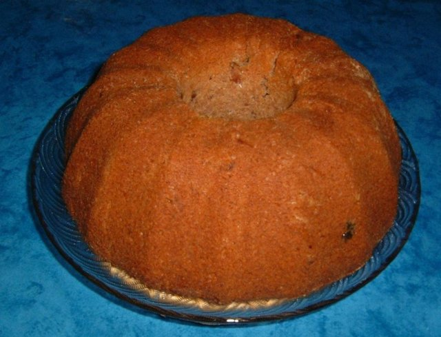 Reseptikuva: Helin kakku pikkuserkulle nimipäiväksi 1