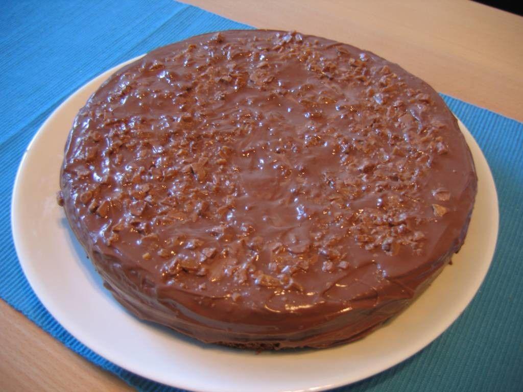 Kakku Resepti