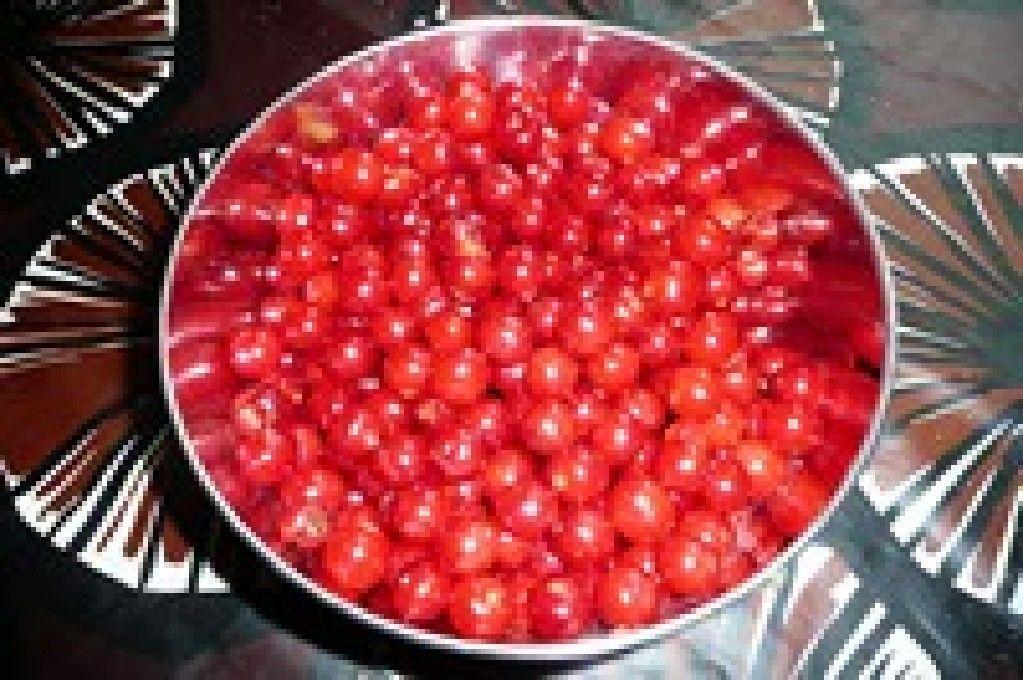 Kirsikkahillo Resepti