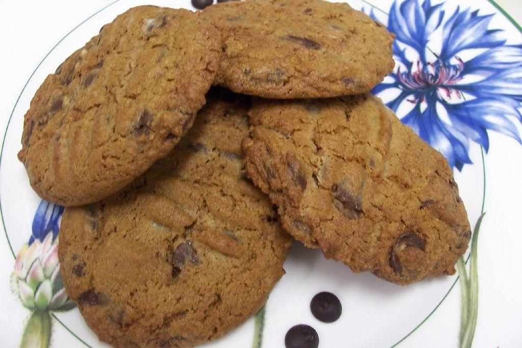 Suklaa Cookie