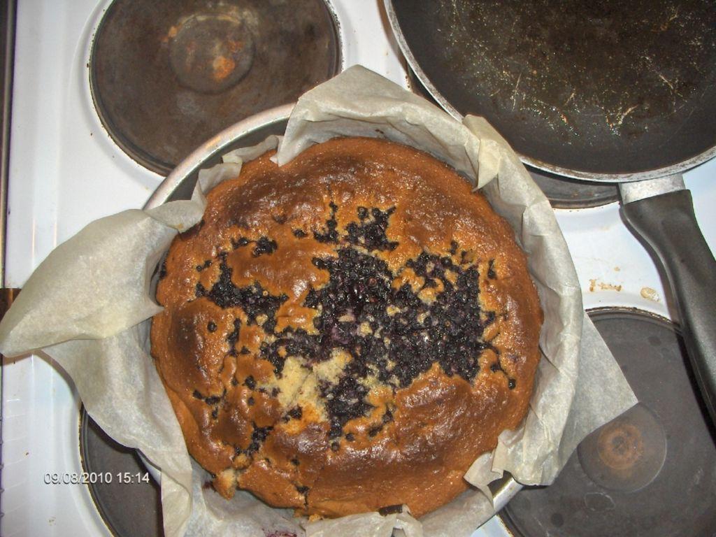 Nopea Kakku