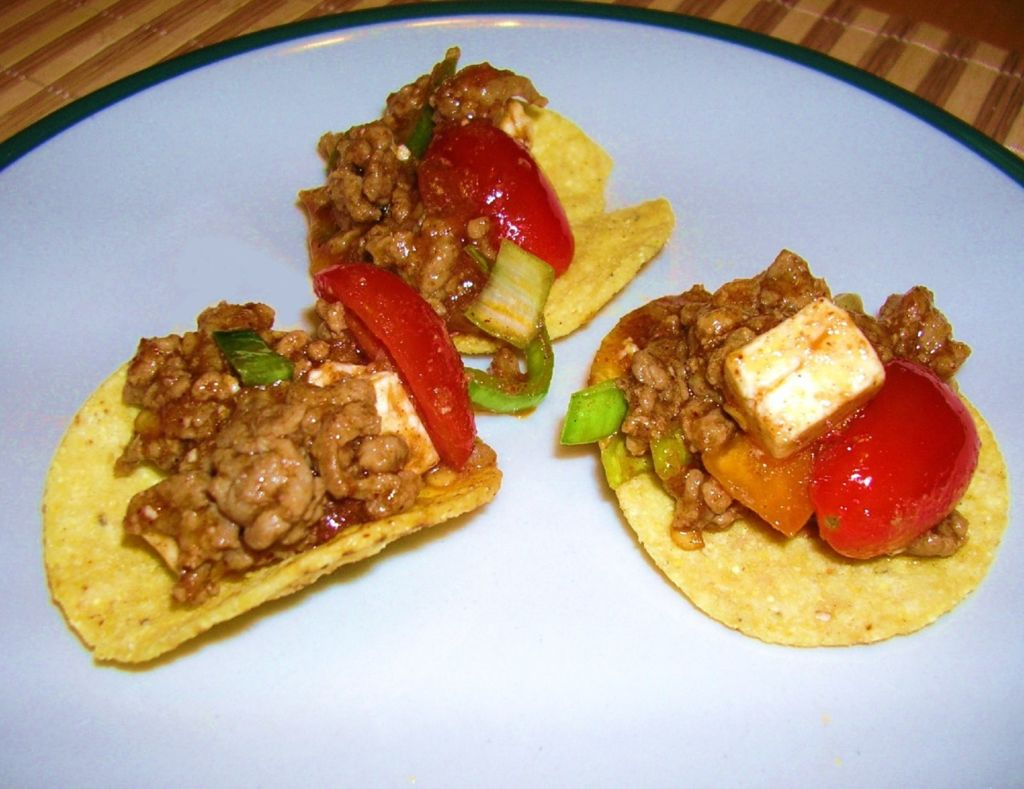 Taco Resepti