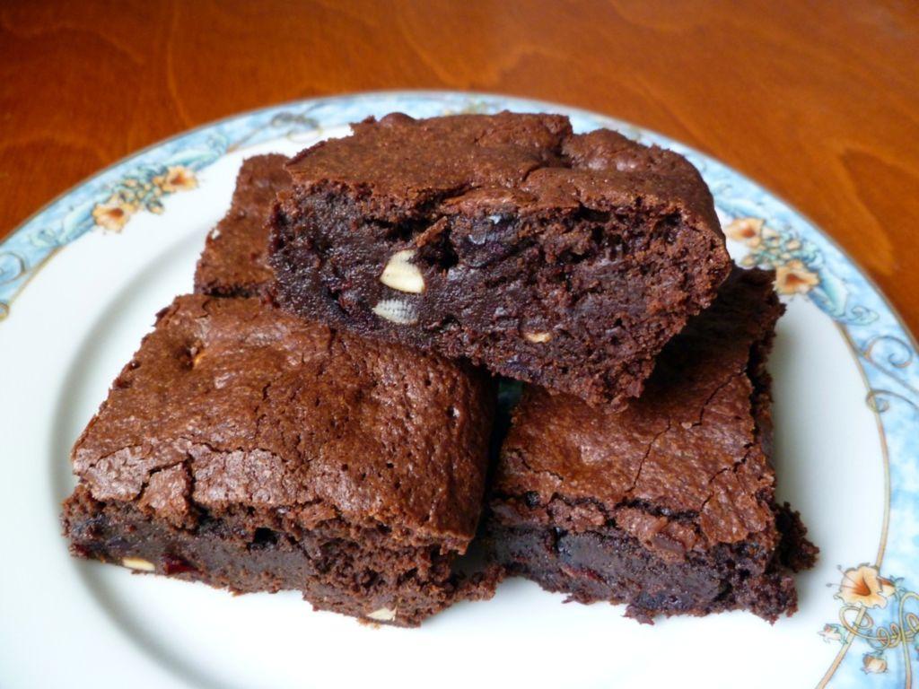 Brownies Resepti