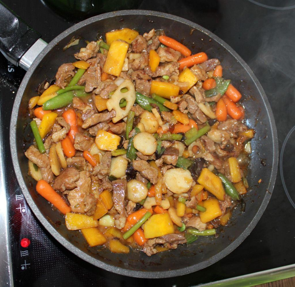 Kiinalainen Resepti