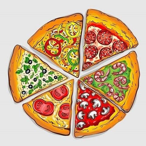 Pizzataikina Resepti