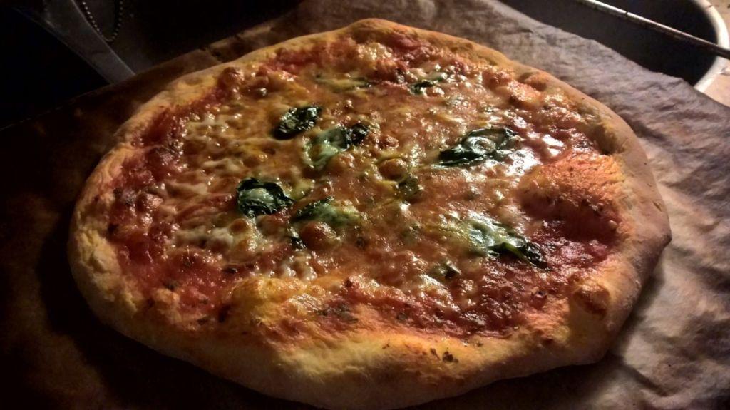 Pizzapohja Ohje