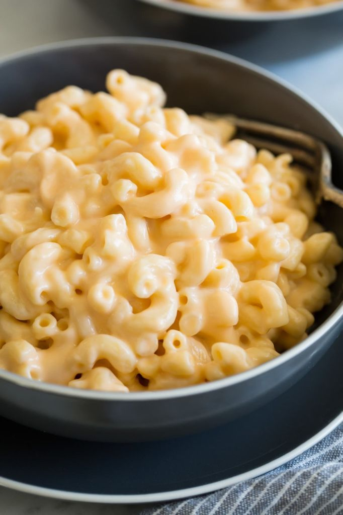 Mac And Cheese Resepti
