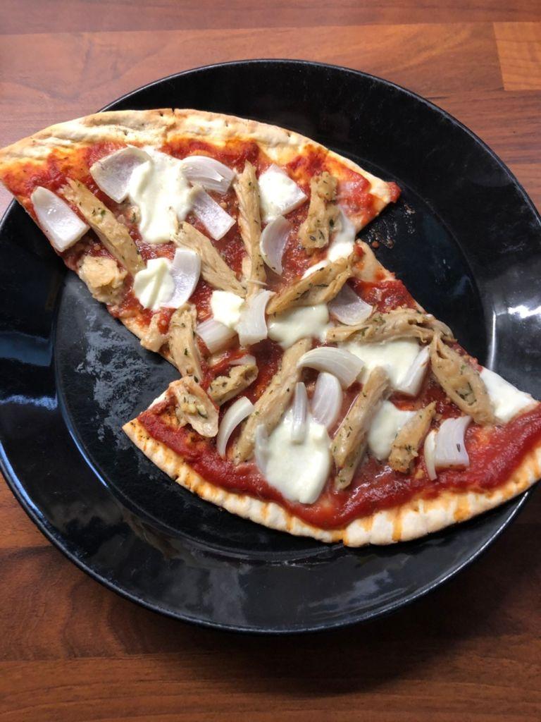 Pizzapohja Pakaste