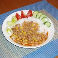 Meksikolainen jauhelihapata