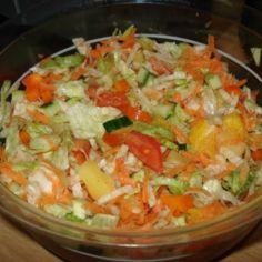 mehukas salaatti