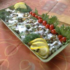 Perunamätisalaatti