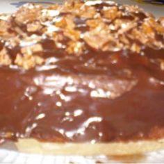 Suklaaunelma -kakku
