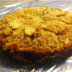 Omenainen kakku