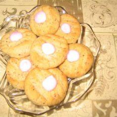 Pähkinä-manteli-pikkuleivät