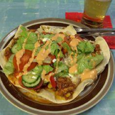Burritos 21.12.07
