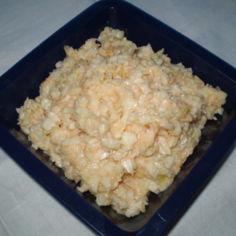 Gluteeniton kasvis salaatti