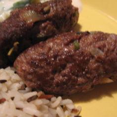 Välimeren Kebab