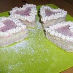 ystävänpäivä leivokset
