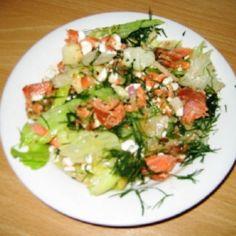Pohjalainen salaatti
