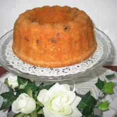 Naijan Geisha-appelsiinikakku