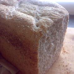 Helppo leipä