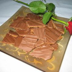 Herkuttelijan Daim-suklaa