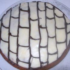 suklaa-appelsiinikakku