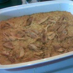 Kanapata riisipedillä