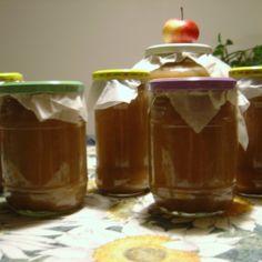 Omenasose vähäsokerinen